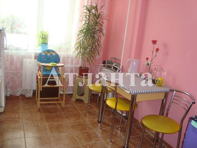 Продается 3-комнатная квартира на ул. Садовая — 25 000 у.е.