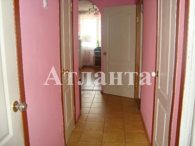 Продается 3-комнатная квартира на ул. Садовая — 25 000 у.е. (фото №14)