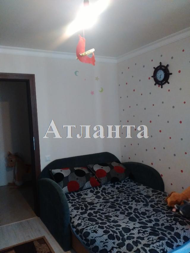 Продается 2-комнатная квартира на ул. Заболотного Ак. — 55 000 у.е. (фото №5)