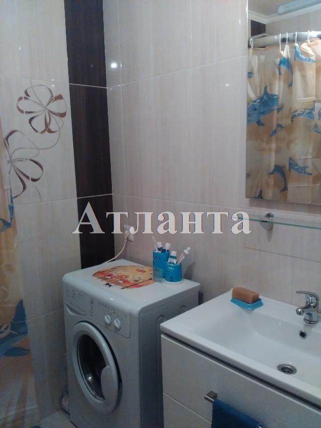 Продается 2-комнатная квартира на ул. Заболотного Ак. — 55 000 у.е. (фото №7)
