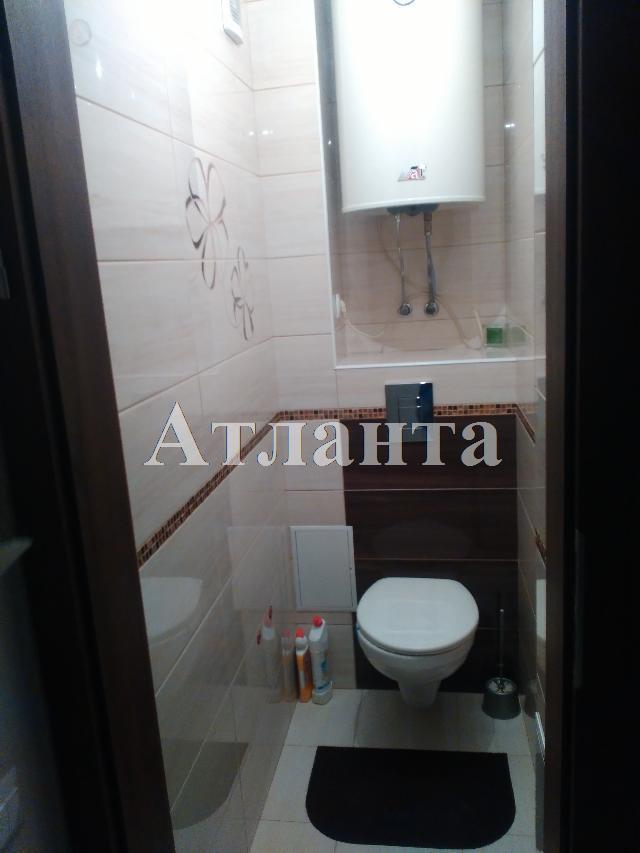 Продается 2-комнатная квартира на ул. Заболотного Ак. — 55 000 у.е. (фото №8)