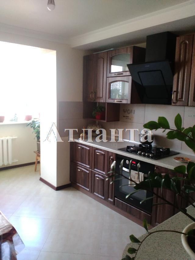 Продается 2-комнатная квартира на ул. Заболотного Ак. — 55 000 у.е. (фото №9)
