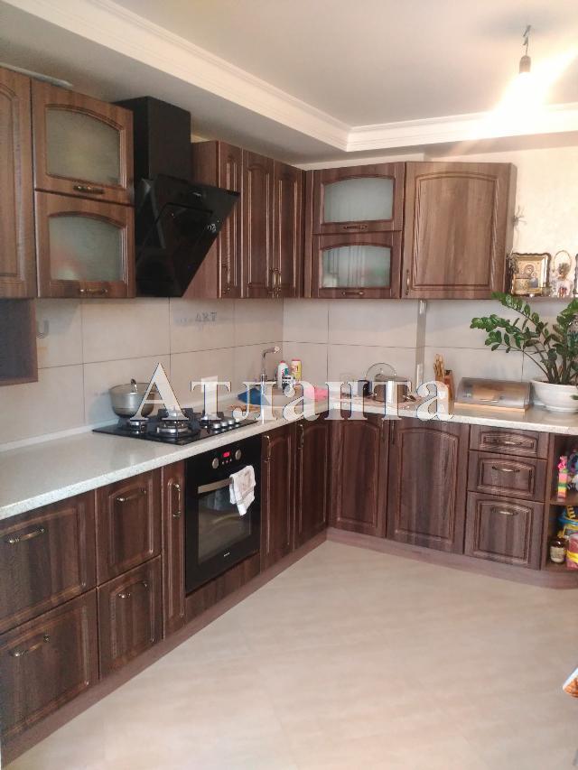 Продается 2-комнатная квартира на ул. Заболотного Ак. — 55 000 у.е. (фото №10)