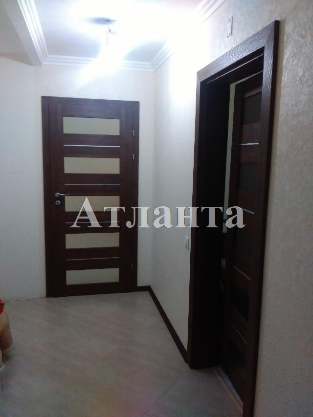 Продается 2-комнатная квартира на ул. Заболотного Ак. — 55 000 у.е. (фото №12)
