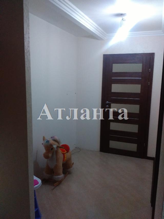 Продается 2-комнатная квартира на ул. Заболотного Ак. — 55 000 у.е. (фото №13)