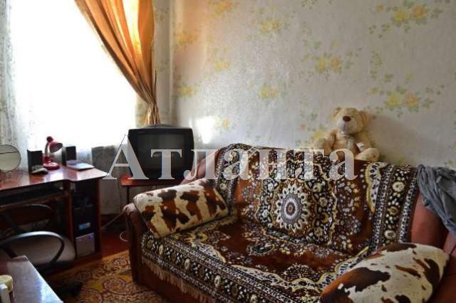 Продается 3-комнатная квартира на ул. Балтская Дор. — 28 000 у.е.
