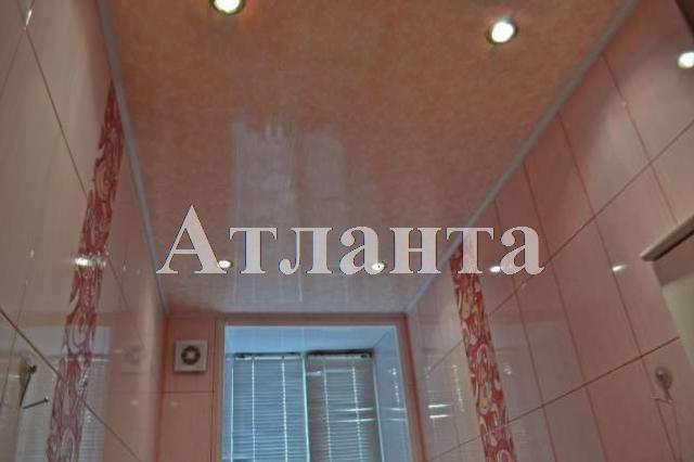 Продается 3-комнатная квартира на ул. Балтская Дор. — 28 000 у.е. (фото №4)