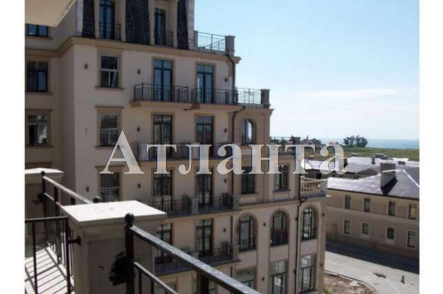 Продается 2-комнатная квартира на ул. Греческая — 50 000 у.е.