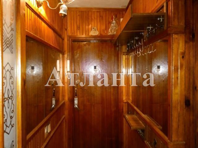 Продается 3-комнатная квартира на ул. Марсельская — 33 000 у.е. (фото №4)
