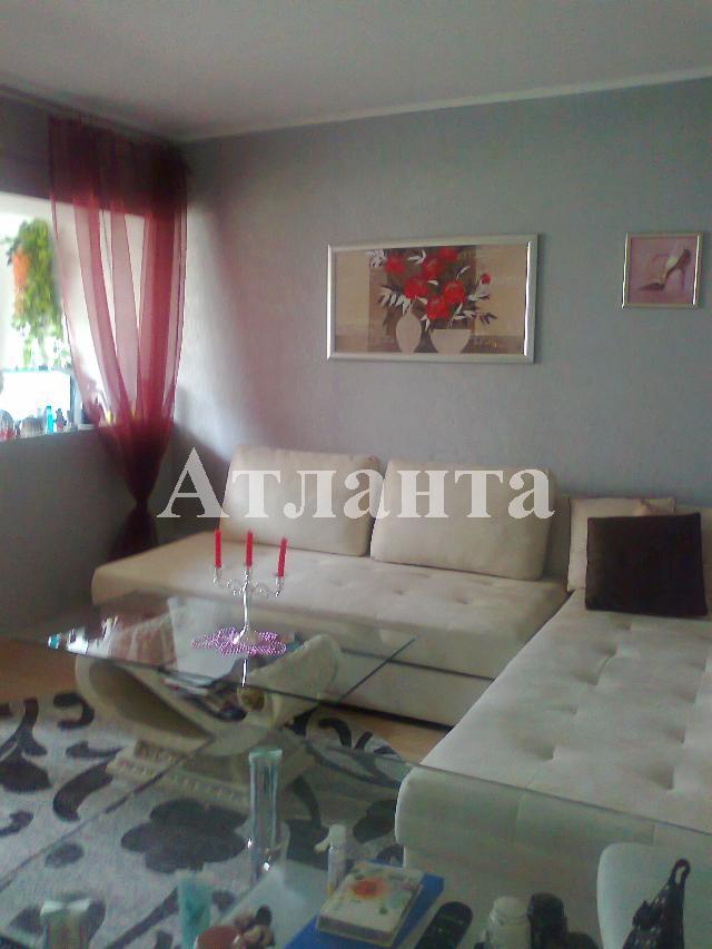 Продается 2-комнатная квартира на ул. Маршала Говорова — 50 000 у.е.