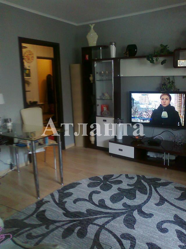 Продается 2-комнатная квартира на ул. Маршала Говорова — 50 000 у.е. (фото №2)