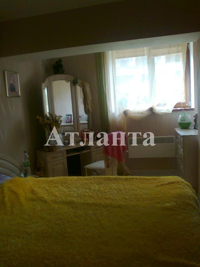 Продается 2-комнатная квартира на ул. Маршала Говорова — 50 000 у.е. (фото №3)