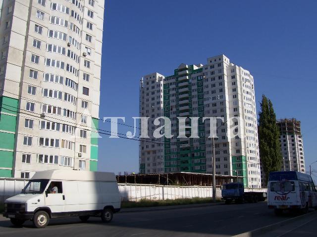 Продается 1-комнатная квартира в новострое на ул. Бочарова Ген. — 40 000 у.е.