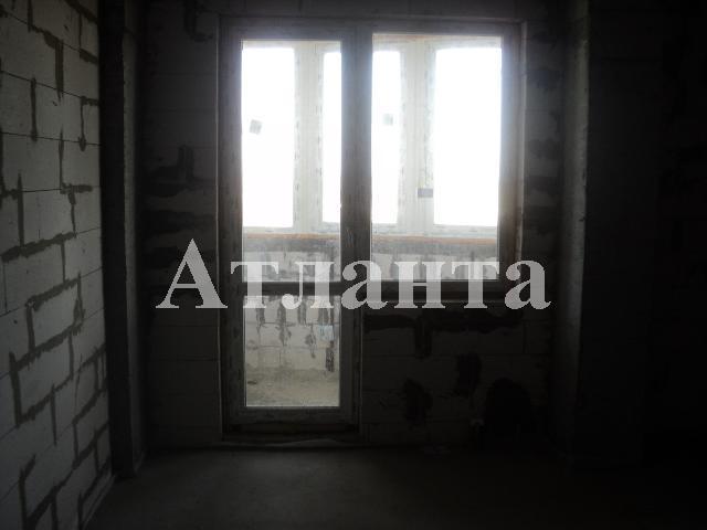Продается 1-комнатная квартира в новострое на ул. Бочарова Ген. — 40 000 у.е. (фото №2)
