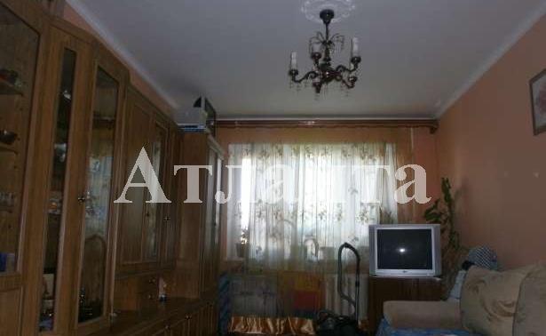 Продается 3-комнатная квартира на ул. Заболотного Ак. — 41 000 у.е.