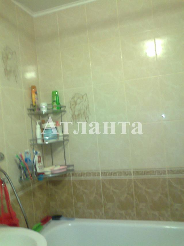Продается 3-комнатная квартира на ул. Заболотного Ак. — 41 000 у.е. (фото №2)