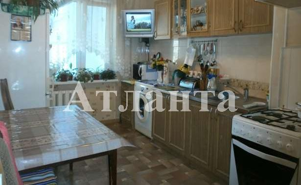 Продается 3-комнатная квартира на ул. Заболотного Ак. — 41 000 у.е. (фото №5)