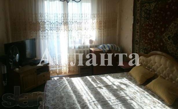Продается 3-комнатная квартира на ул. Заболотного Ак. — 41 000 у.е. (фото №6)