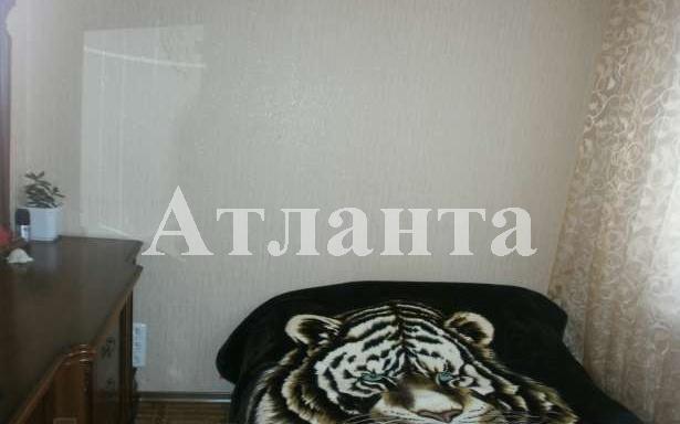 Продается 3-комнатная квартира на ул. Заболотного Ак. — 41 000 у.е. (фото №7)