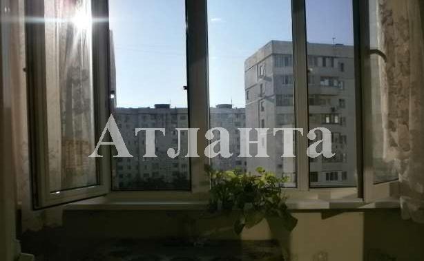 Продается 3-комнатная квартира на ул. Заболотного Ак. — 41 000 у.е. (фото №9)