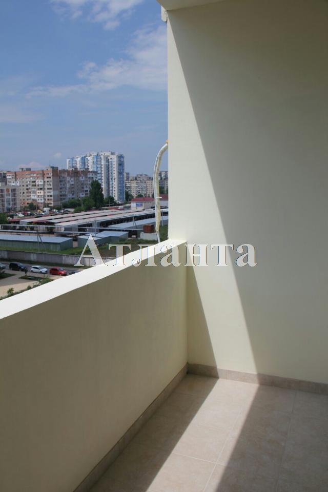 Продается 1-комнатная квартира на ул. Бочарова Ген. — 35 000 у.е. (фото №4)