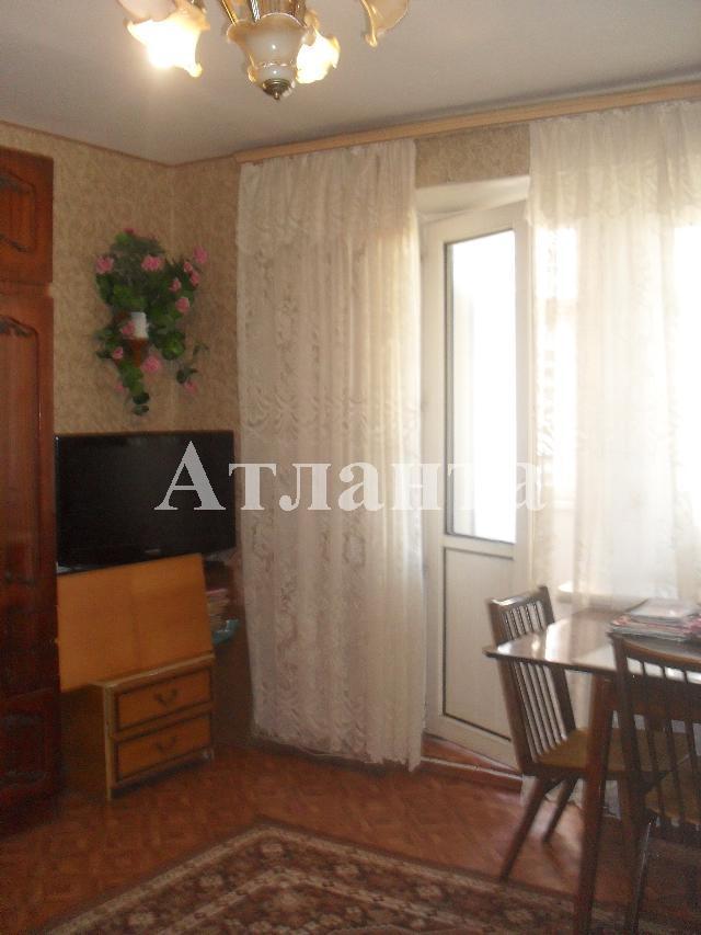 Продается 4-комнатная квартира на ул. Героев Сталинграда — 50 500 у.е.