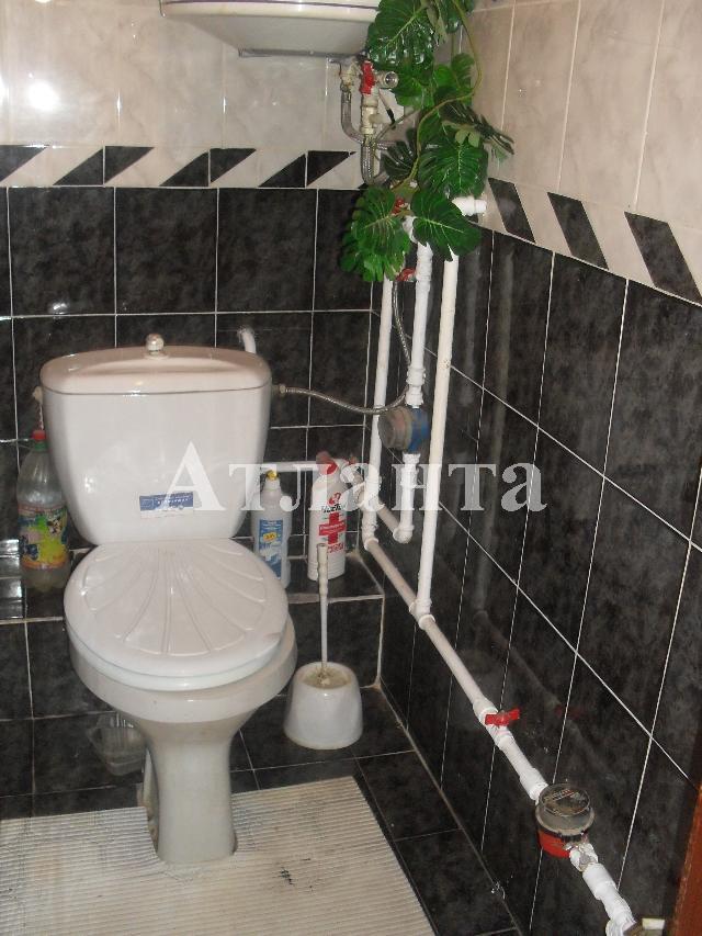 Продается 4-комнатная квартира на ул. Героев Сталинграда — 50 500 у.е. (фото №4)