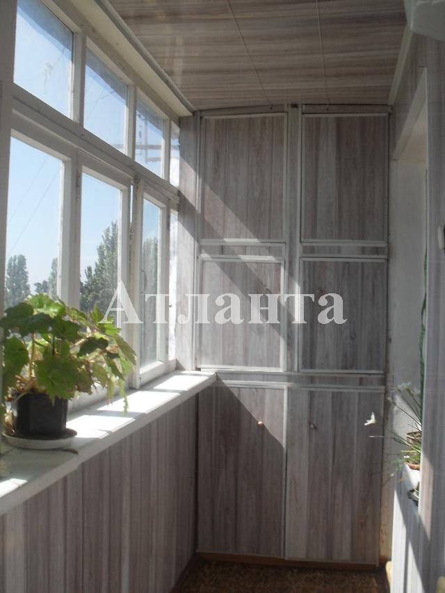 Продается 4-комнатная квартира на ул. Героев Сталинграда — 50 500 у.е. (фото №6)