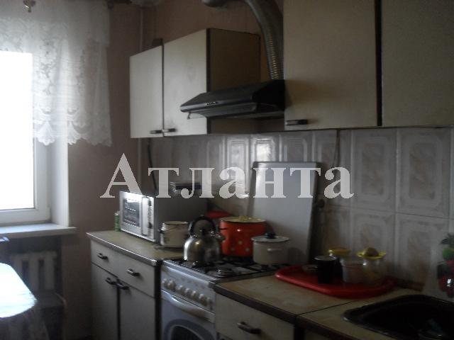 Продается 4-комнатная квартира на ул. Героев Сталинграда — 50 500 у.е. (фото №8)