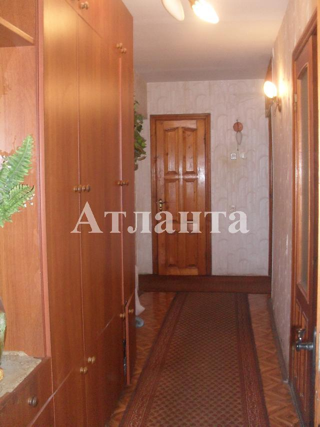 Продается 4-комнатная квартира на ул. Героев Сталинграда — 47 000 у.е. (фото №9)