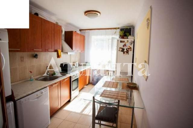 Продается 4-комнатная квартира на ул. Днепропетр. Дор. — 75 000 у.е. (фото №2)