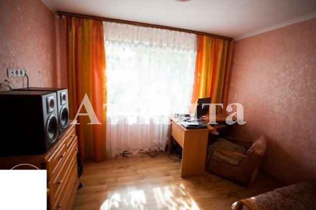 Продается 4-комнатная квартира на ул. Днепропетр. Дор. — 75 000 у.е. (фото №4)