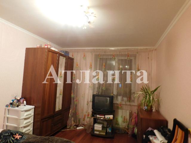 Продается 3-комнатная квартира на ул. Заболотного Ак. — 62 000 у.е.