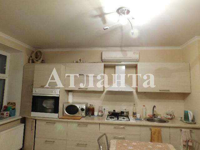 Продается 3-комнатная квартира на ул. Заболотного Ак. — 62 000 у.е. (фото №2)