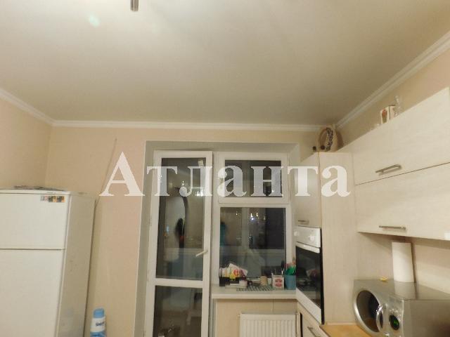 Продается 3-комнатная квартира на ул. Заболотного Ак. — 62 000 у.е. (фото №3)