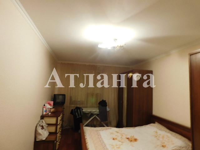 Продается 3-комнатная квартира на ул. Заболотного Ак. — 62 000 у.е. (фото №4)