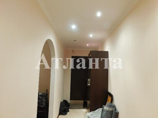 Продается 3-комнатная квартира на ул. Заболотного Ак. — 62 000 у.е. (фото №8)