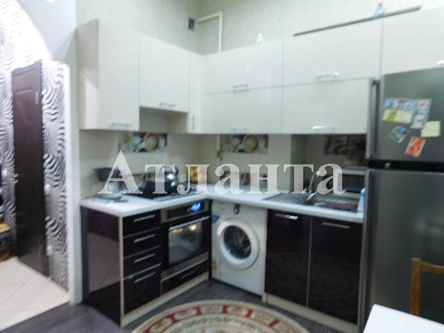 Продается 3-комнатная квартира на ул. Черноморского Казачества — 35 000 у.е. (фото №2)