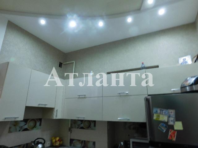 Продается 3-комнатная квартира на ул. Черноморского Казачества — 33 000 у.е. (фото №3)