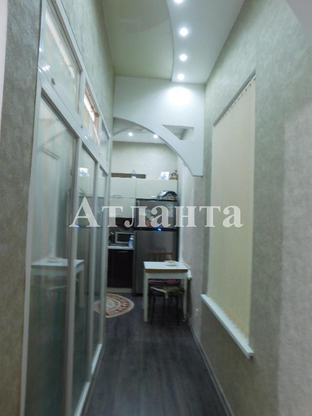 Продается 3-комнатная квартира на ул. Черноморского Казачества — 33 000 у.е. (фото №9)