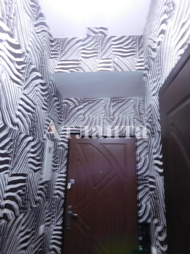 Продается 3-комнатная квартира на ул. Черноморского Казачества — 33 000 у.е. (фото №11)
