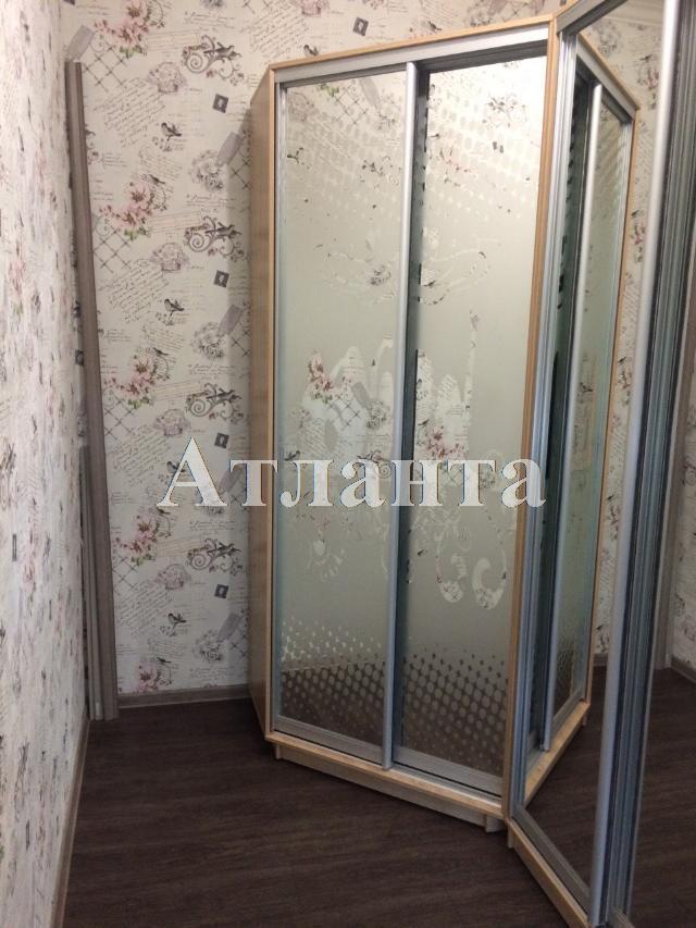 Продается 3-комнатная квартира на ул. Черноморского Казачества — 33 000 у.е. (фото №12)