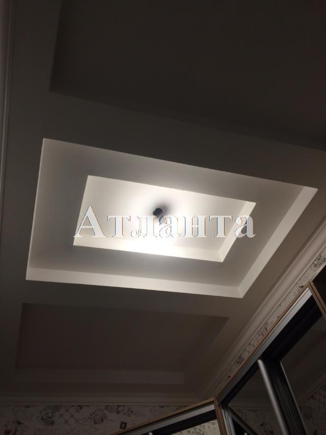 Продается 3-комнатная квартира на ул. Черноморского Казачества — 35 000 у.е. (фото №13)