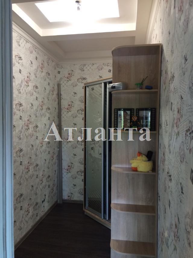 Продается 3-комнатная квартира на ул. Черноморского Казачества — 33 000 у.е. (фото №14)
