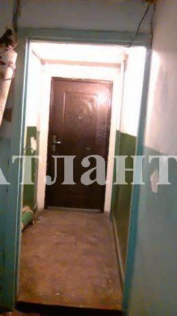 Продается 1-комнатная квартира на ул. Сортировочная 1-Я — 8 500 у.е. (фото №5)