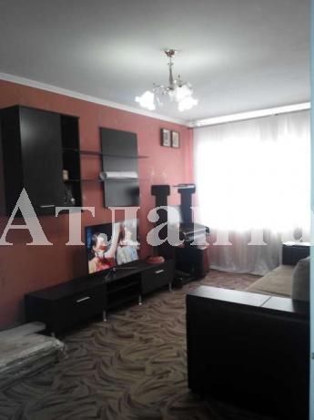 Продается 2-комнатная квартира на ул. Ядова Сергея — 27 000 у.е.