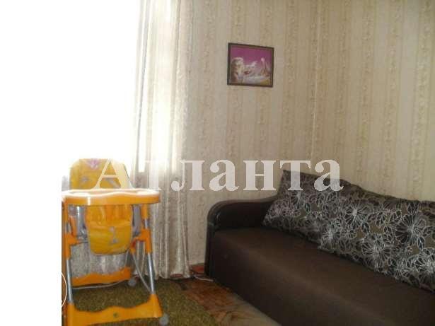 Продается 1-комнатная квартира на ул. Черноморского Казачества — 12 300 у.е.