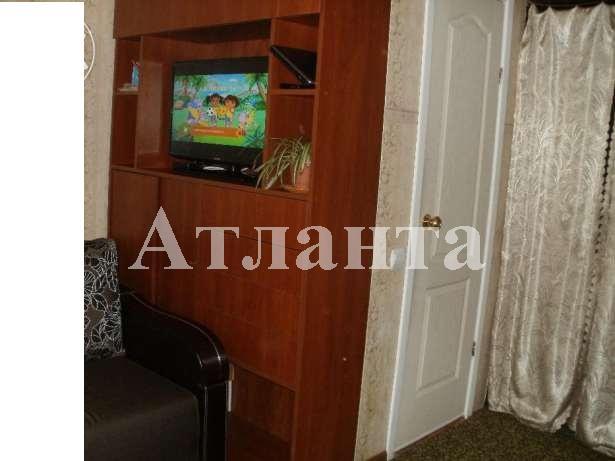 Продается 1-комнатная квартира на ул. Черноморского Казачества — 12 300 у.е. (фото №2)