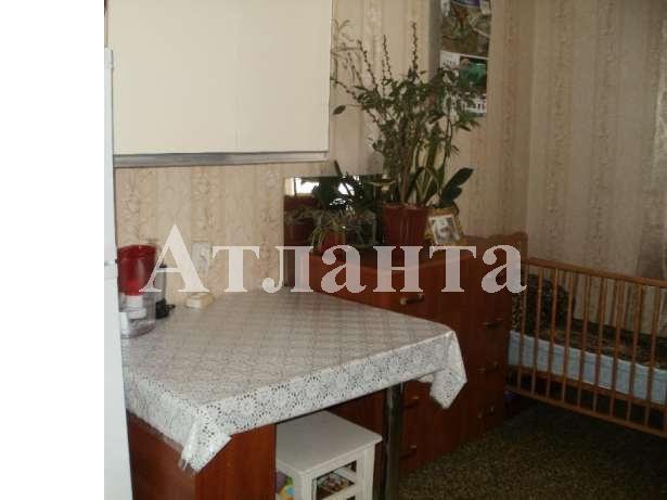 Продается 1-комнатная квартира на ул. Черноморского Казачества — 12 300 у.е. (фото №3)