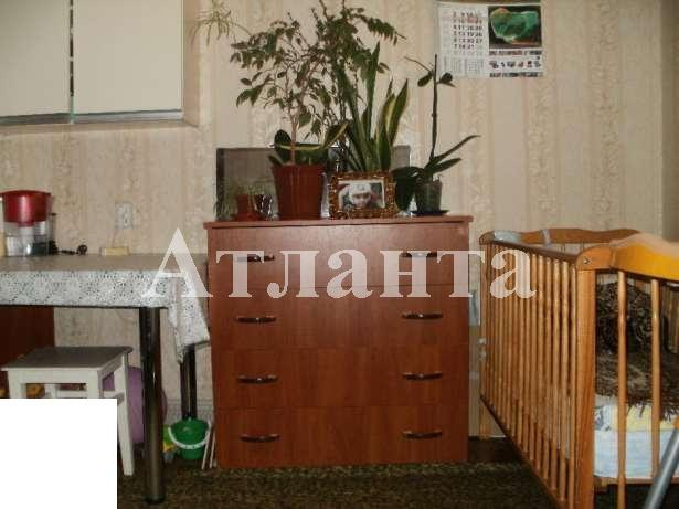 Продается 1-комнатная квартира на ул. Черноморского Казачества — 12 300 у.е. (фото №4)